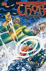 Thor: Godstorm (2001-2002) #3