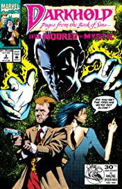 Darkhold: Pages From The Book Of Sins (1992-1994) #3