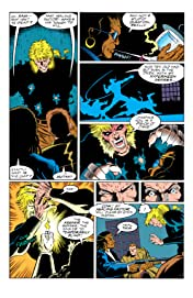 Darkhold: Pages From The Book Of Sins (1992-1994) #4