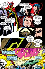 Darkhold: Pages From The Book Of Sins (1992-1994) #6