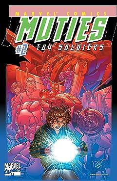 Muties (2002) #2