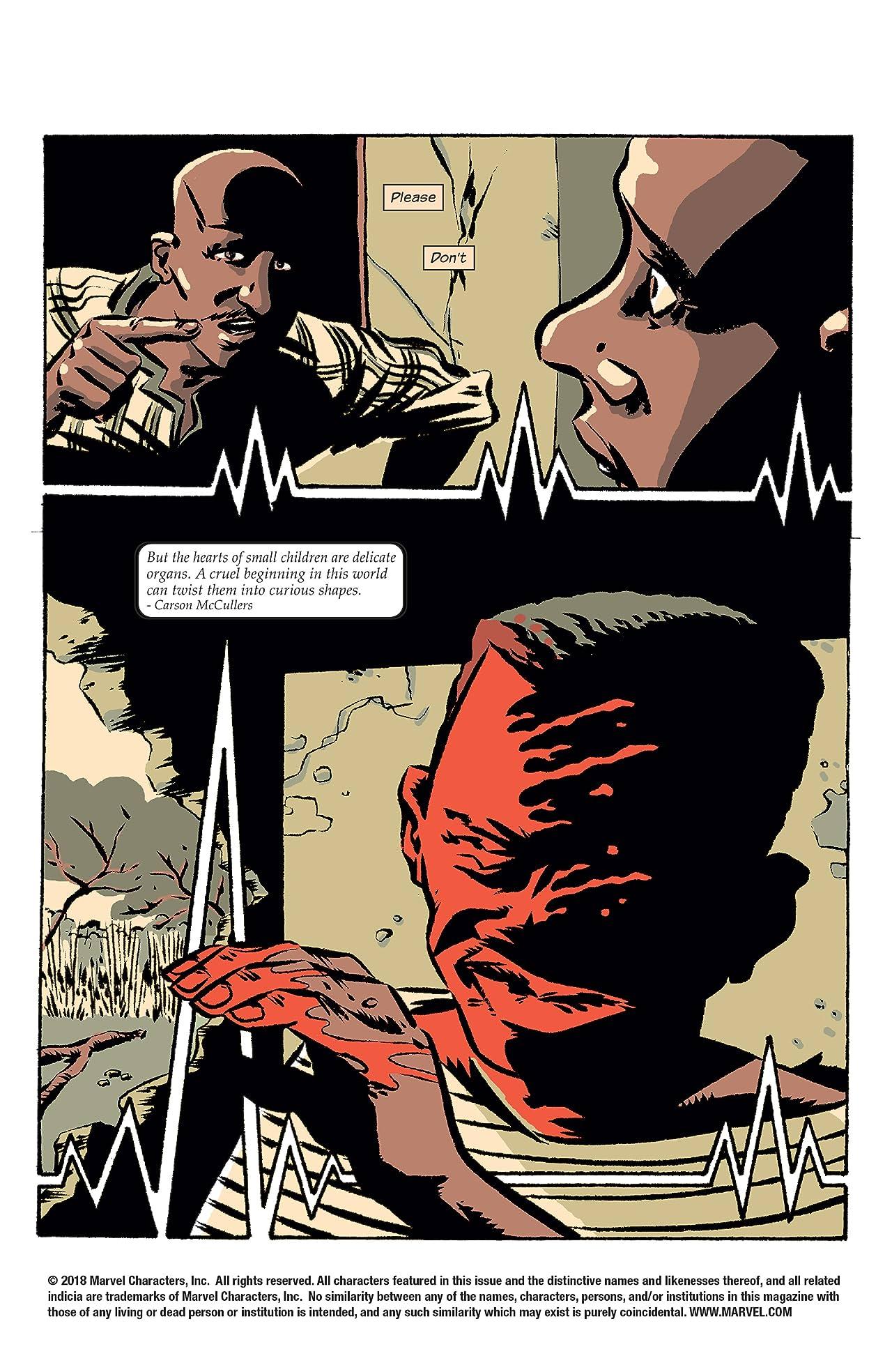 Muties (2002) #3