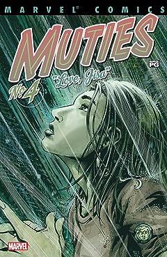 Muties (2002) #4