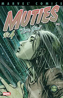 Muties (2002) No.4