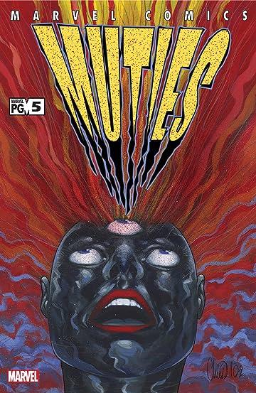 Muties (2002) #5