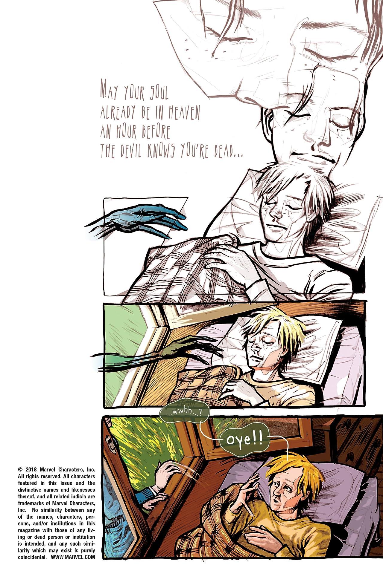 Muties (2002) #6