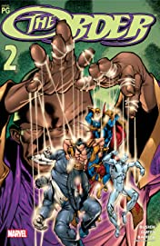 The Order (2002) #2