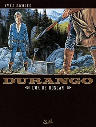 Durango Vol.  9: L'or de Duncan