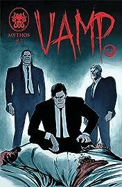 Vamp No.3