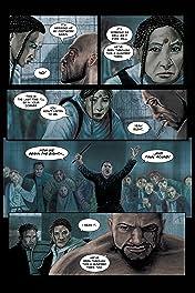 JUNK: a story... #2