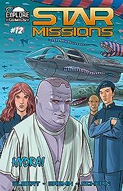 Star Missions #12
