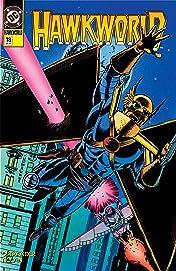 Hawkworld (1989-1993) #18
