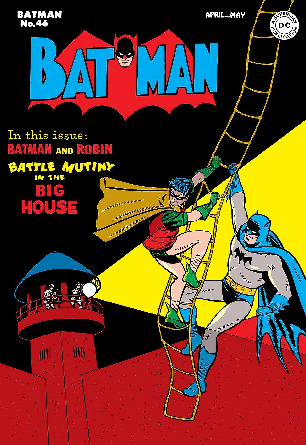 Batman (1940-2011) #46