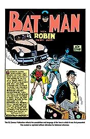 Detective Comics (1937-2011) #83