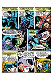 Detective Comics (1937-2011) #85