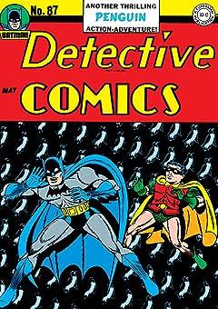 Detective Comics (1937-2011) #87