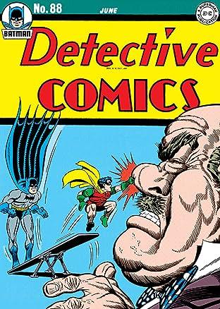 Detective Comics (1937-2011) #88