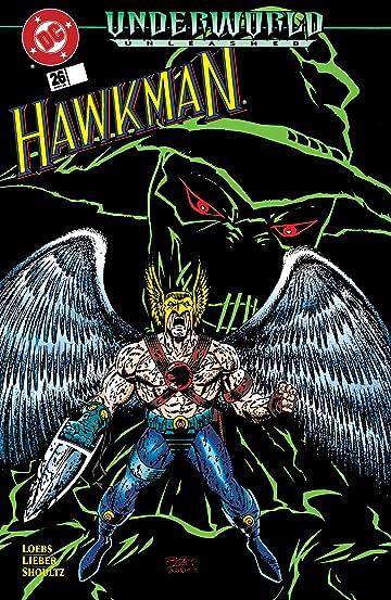 Hawkman (1993-1996) #26