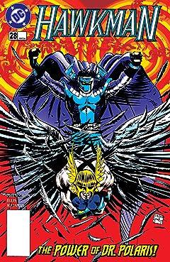 Hawkman (1993-1996) #28