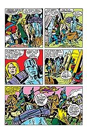 Kamandi: The Last Boy on Earth (1971-1978) #28