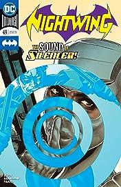 Nightwing (2016-) #49