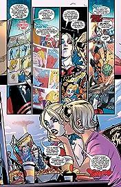 Harley Quinn (2016-) #50