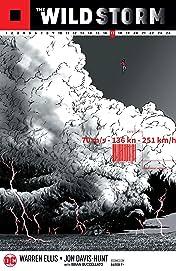 The Wild Storm (2017-2019) #17
