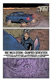 The Wild Storm (2017-) #17