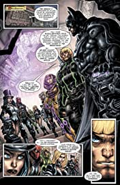 Injustice Vs. Masters of the Universe (2018-) #3