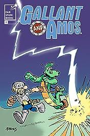 Gallant & Amos #2