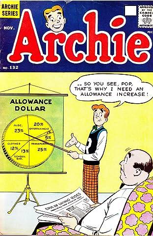 Archie #132