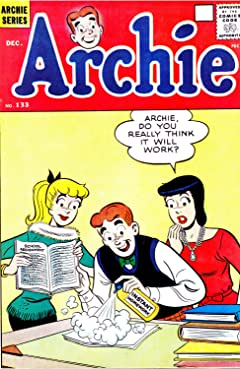 Archie #133