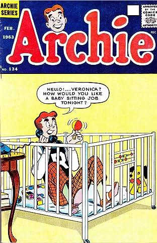 Archie #134