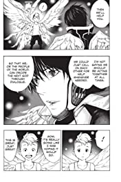 Platinum End: Chapter 34