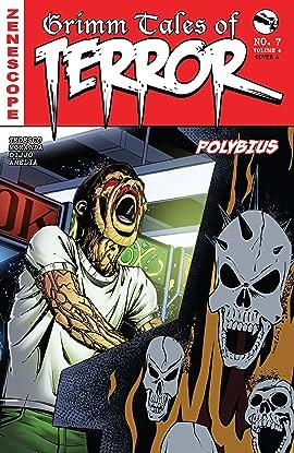 Grimm Tales of Terror Vol. 4 #7: Polybius