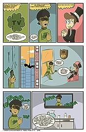 Green Clover #1