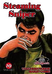 STEAMING SNIPER Vol. 10