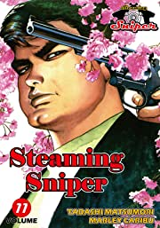 STEAMING SNIPER Vol. 11