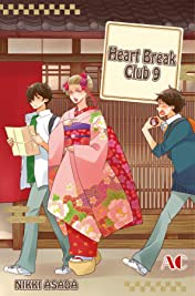Heart Break Club Vol. 9