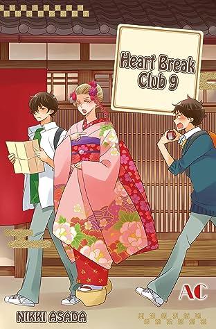 Heart Break Club Tome 9