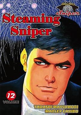 STEAMING SNIPER Vol. 12