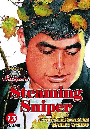 STEAMING SNIPER Vol. 13