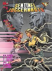 Sentinel Juggernauts #8