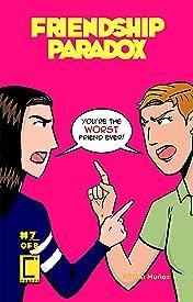 Friendship Paradox #7