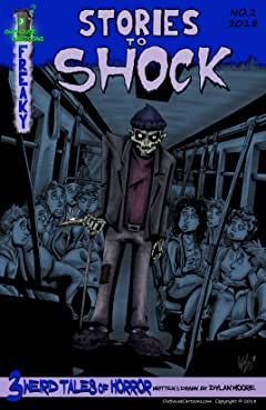 Stories to Shock #2