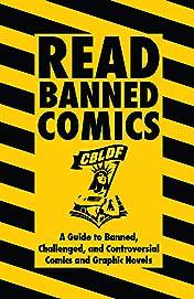 Read Banned Comics