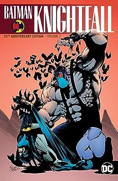Batman: Knightfall Tome 2: (25th Anniversary Edition)