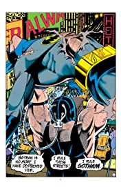 Batman: Knightfall  Tome 2: (25th Anniversary Edition)