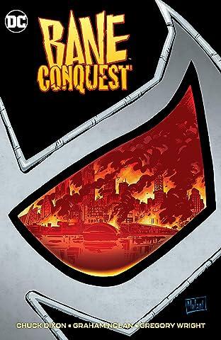 Bane: Conquest (2017-2018)