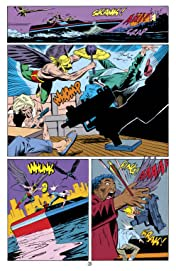Hawkworld (1989-1993) #22